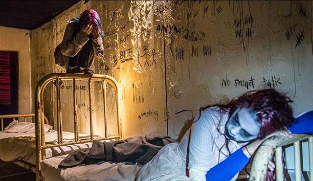 92 Gambar Rumah Hantu Di Jatim Park 2 HD Terbaik