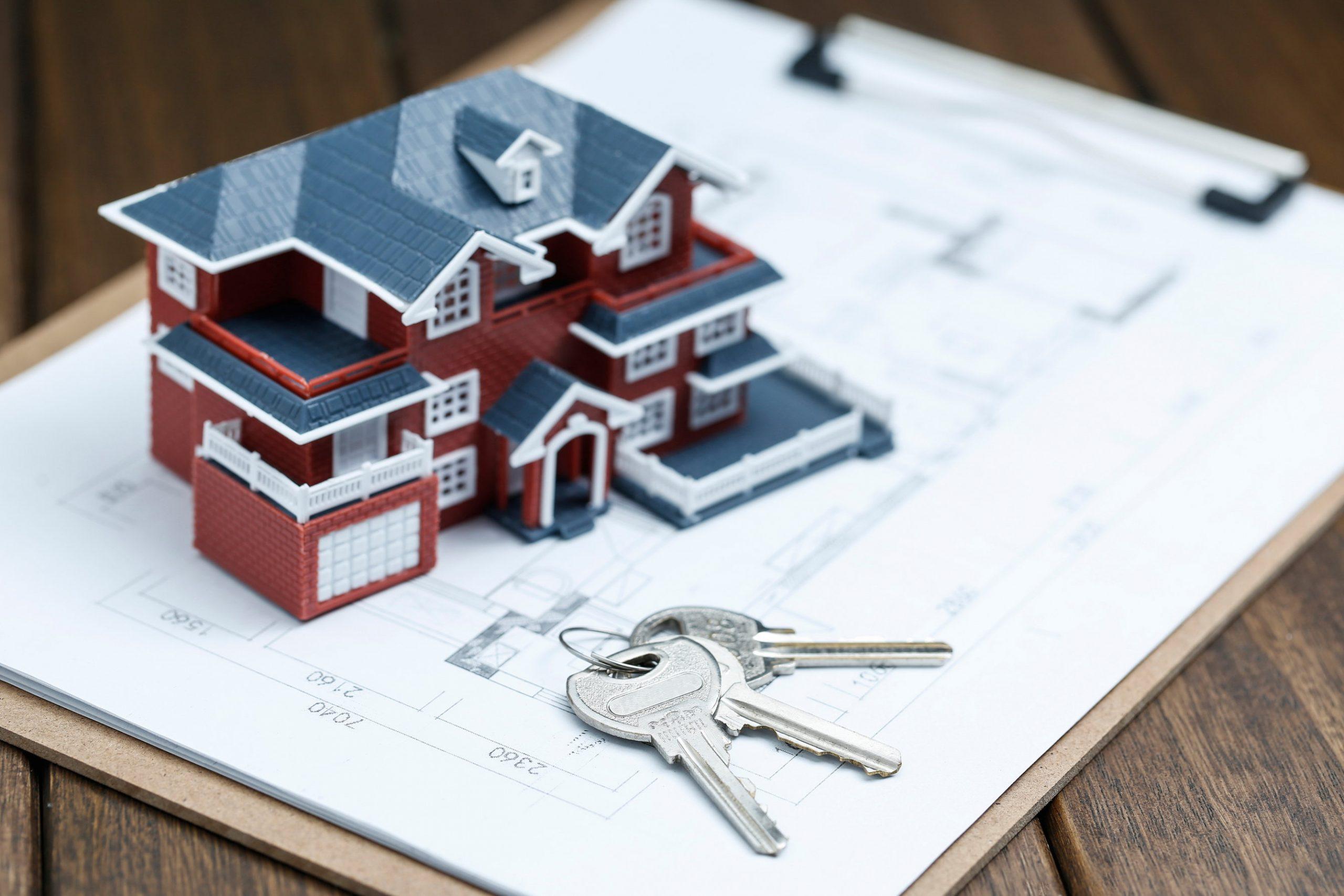 rencanakan pembelian rumah