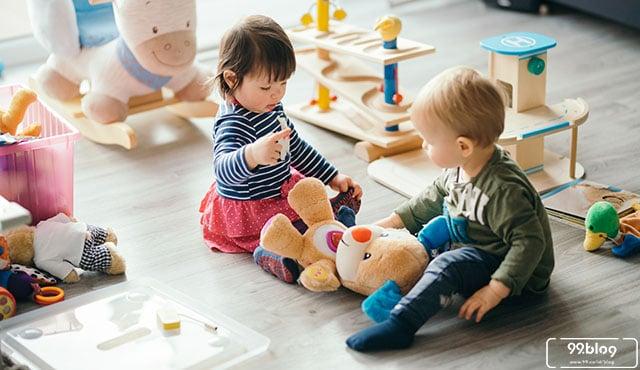 ruang bermain anak