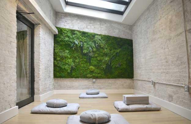 ruang meditasi