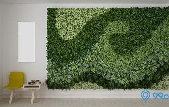 ruang terbuka hijau