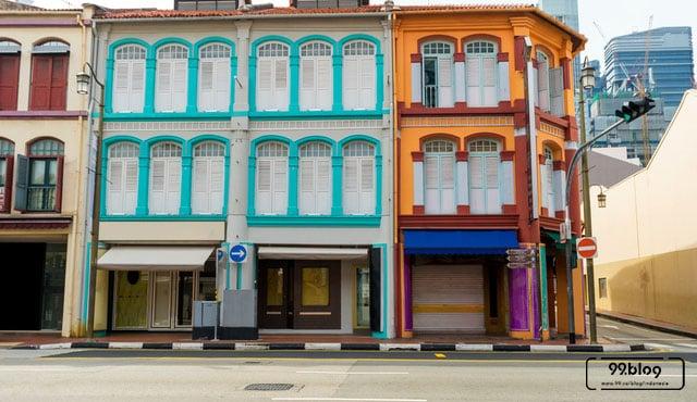 7 Tips Memilih Ruko Penting Agar Bisnis Laris Manis & Usaha Lancar Jaya