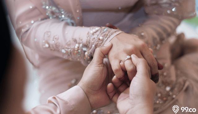 Ini 5 Syarat dan Rukun Nikah dalam Islam yang Harus Dipenuhi