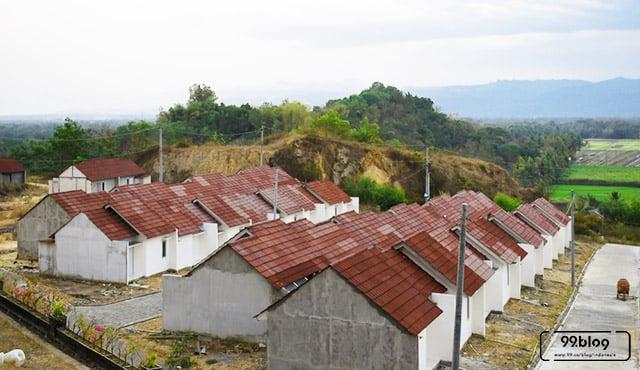 Harga Rumah 300 Juta - Rp1 Miliar Bakal Paling Laku pada Tahun 2020