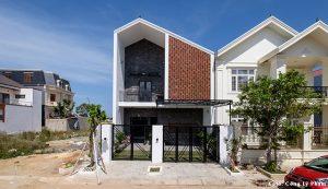 desain rumah 8x20 meter 2 lantai yang nyaman & fungsional
