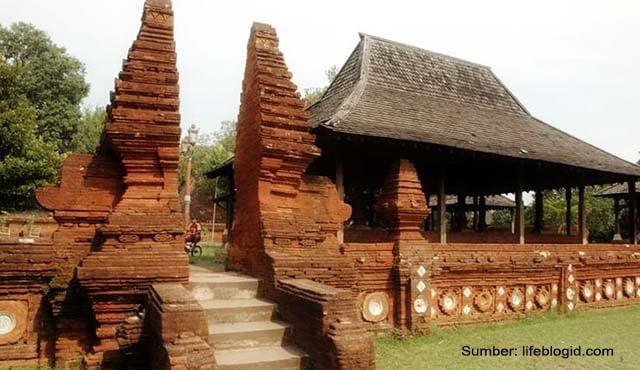 8 Keunikan Rumah Adat Kasepuhan Di Jawa Barat Penuh Nilai Budaya