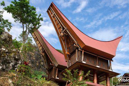 85+ Gambar Rumah Gadang Dari Stik Es Krim Gratis Terbaru