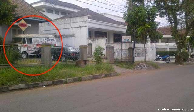 rumah ambulance bandung