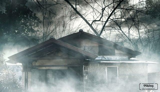 8 Rumah Angker di Indonesia yang Pernah Dijadikan Film Layar Lebar