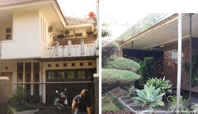 Ada yang Bernilai Rp200 Miliar, Ini Potret Rumah di Bandung Milik 5 Artis Kondang Indonesia