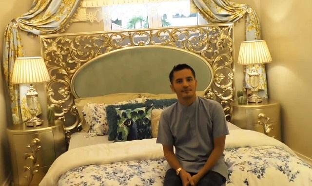 rumah artis malaysia