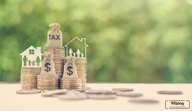 rumah bebas pajak