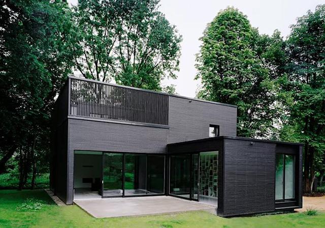 Rumah Besar Minimalis | Desain, Tips, Lengkap Dengan Gambar