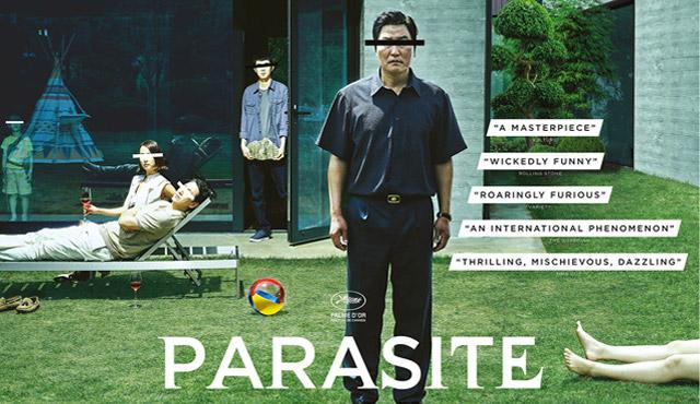 rumah di film parasite