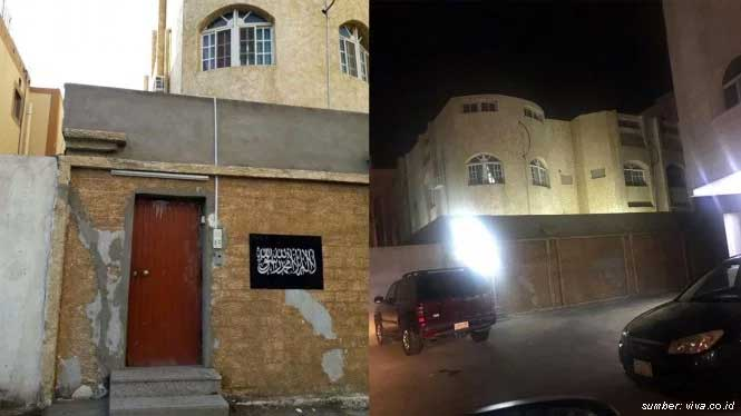 Harga Sewa Rumah Habib Rizieq Di Mekah Yang Fantastis