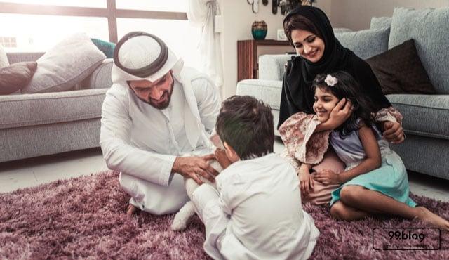 7 Kriteria Rumah Idaman Dalam Islam Agar Penuh Berkah. Sudah Sesuai?