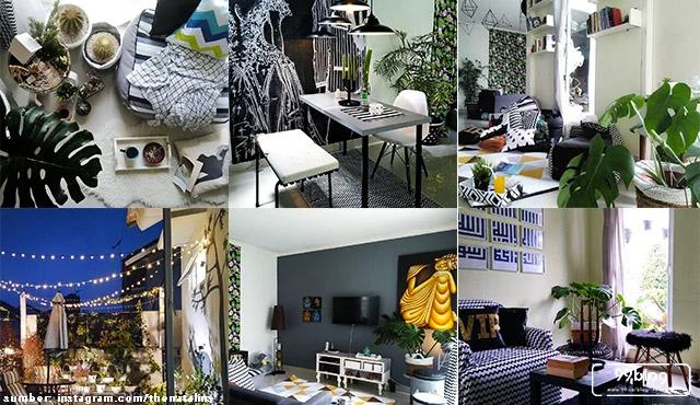 rumah instagramable bergaya maskulin