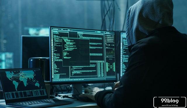 Waspada, Ini Alasan Mengapa Rumah Jadi Sasaran Hacker!