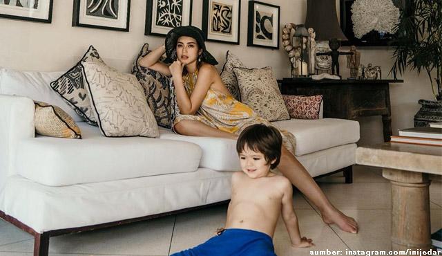 7+ Potret Fasilitas Mewah di Rumah Jessica Iskandar | Jiwa Misqueen Menjerit!