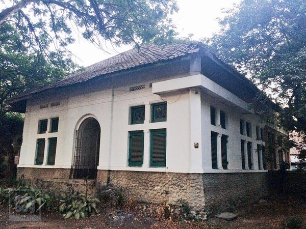 Misteri Rumah Kentang yang Melegenda di Bandung. Hoaks atau Fakta?