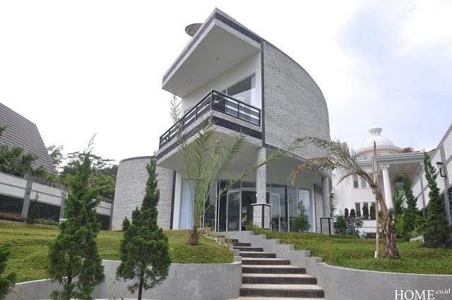 rumah unik