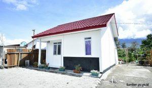 rumah khusus di papua