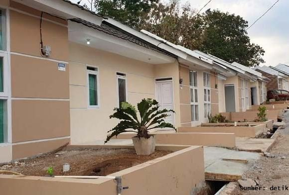 rumah kpr subsidi