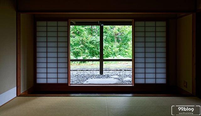 Ventilasi Rumah Minimalis 2 Lantai  7 desain rumah minimalis 2 lantai khas jepang pas untuk