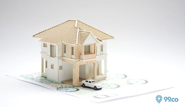 5 Inspirasi Model Rumah Minimalis 2 Lantai Tampak Depan Terbaru | Nyaman di Lahan Terbatas!