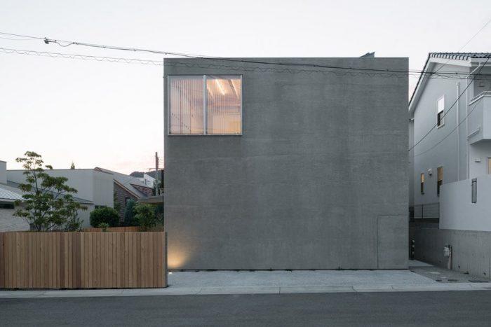 rumah jepang minimalis