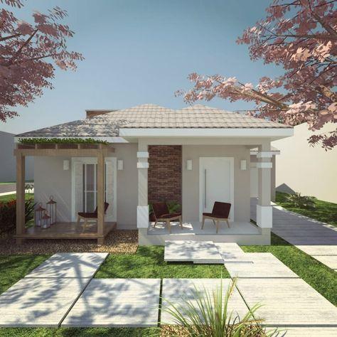 rumah minimalis urban