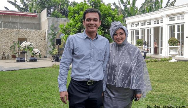 Mengintip Rumah Teddy Syah dan Mendiang Rina Gunawan Setelah 21 Tahun Menikah. Bagaimana Kondisinya Kini?