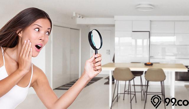 3 Cara Mengidentifikasi & Kriteria Rumah Tidak Layak Huni | Pahami Sebelum Beli Rumah!