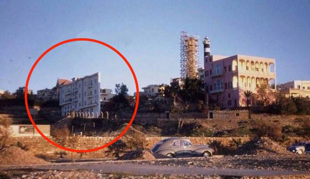 Aneh, Rumah Tipis 60 CM Ini Dibangun karena Balas Dendam