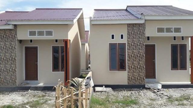 rumah type 30