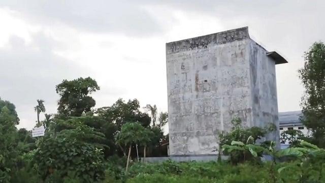 bentuk bangunan