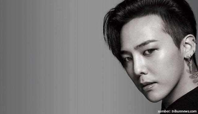 Berharga Rp140 Miliar, Intip Yuk Isi Apartemen Baru Raja K-Pop G Dragon