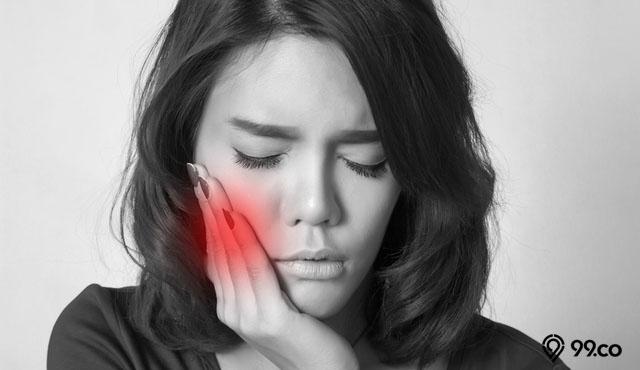 9 Cara Mengobati Sakit Gigi Secara Mandiri Tanpa Perlu Ke Dokter Gigi