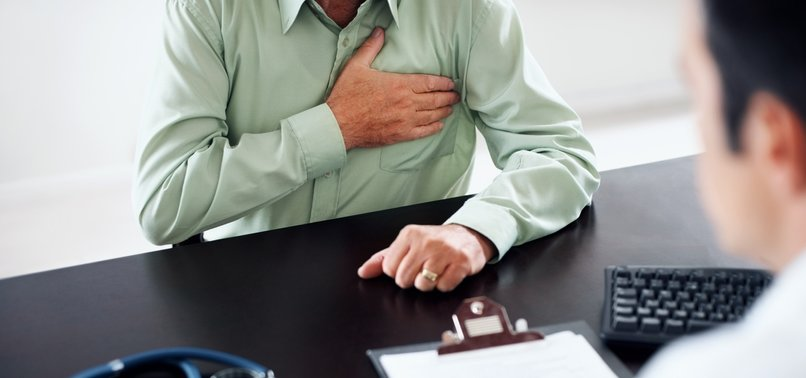 sakit jantung mudah lelah