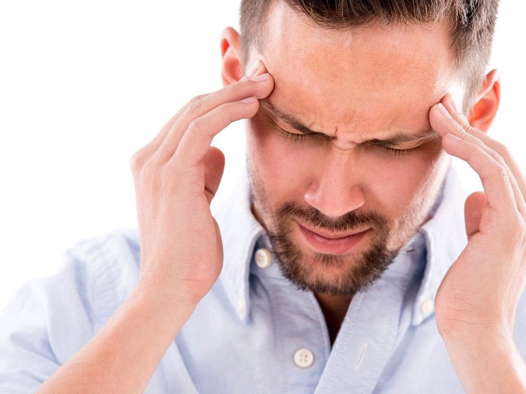 cengkih untuk meringankan sakit kepala