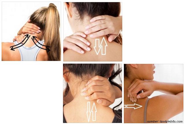 11 Cara Mengatasi Salah Bantal Penyebab Sakit Leher Jadi Nyaman