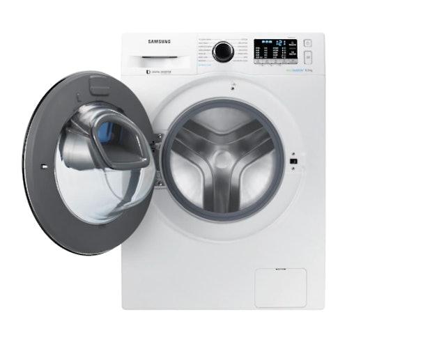 teknologi cuci pakaian terbaik