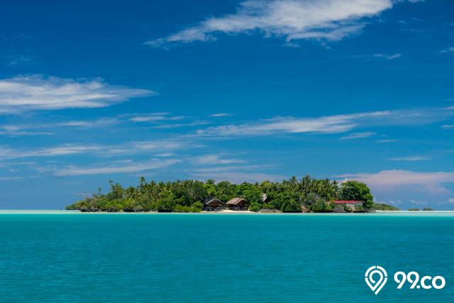 pulau laut