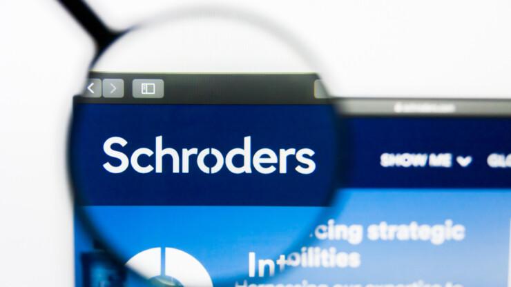 PT Schroder Investment Management Indonesia