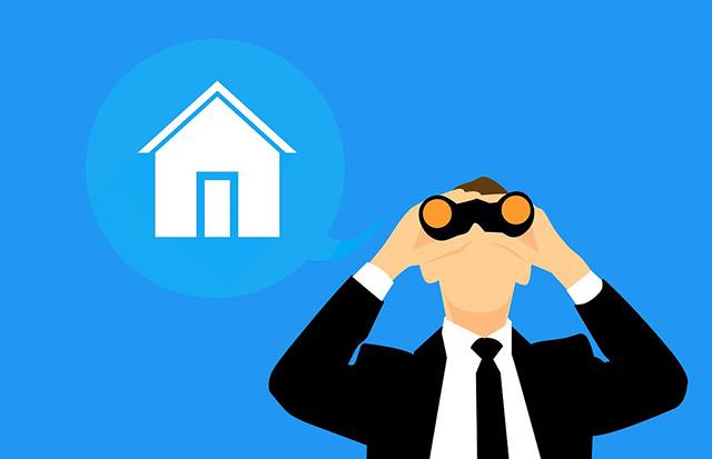 sektor properti yang cepat pulih