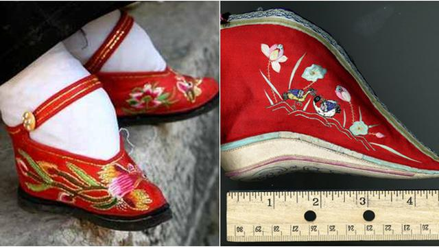 sepatu teraneh di dunia