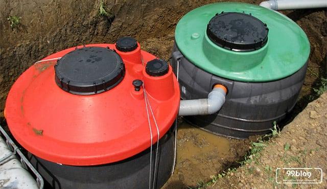 septic tank yang baik