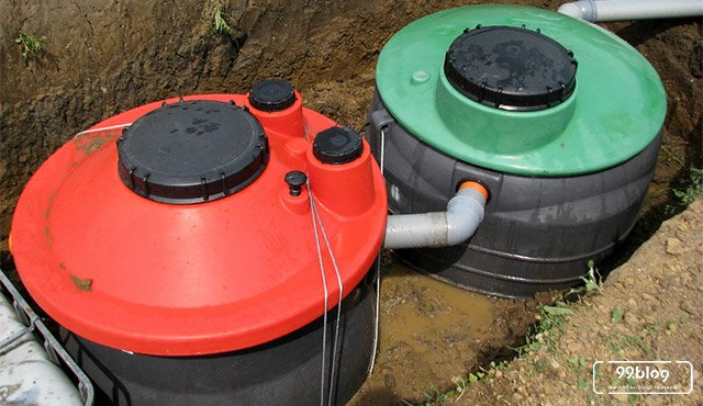 Mengenal 5 Material Septic Tank yang Baik untuk di Rumah