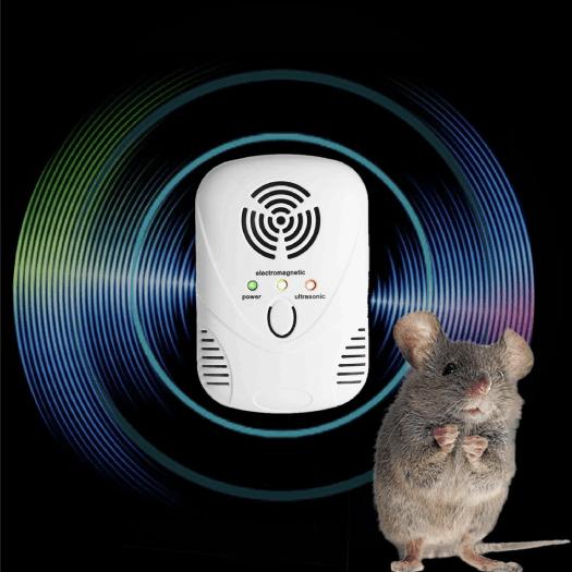 Pengusir Tikus Elektromagnetik