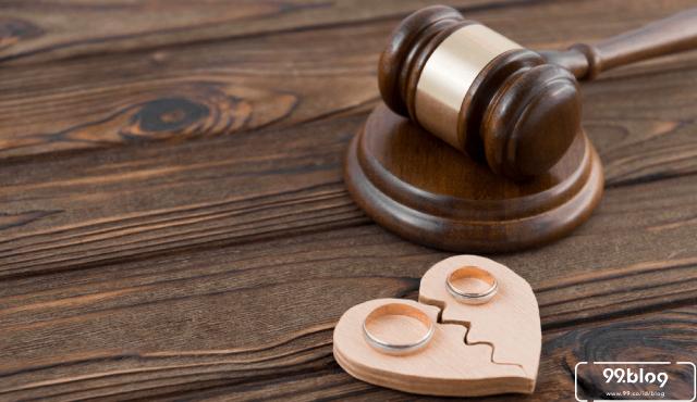 kasus perceraian